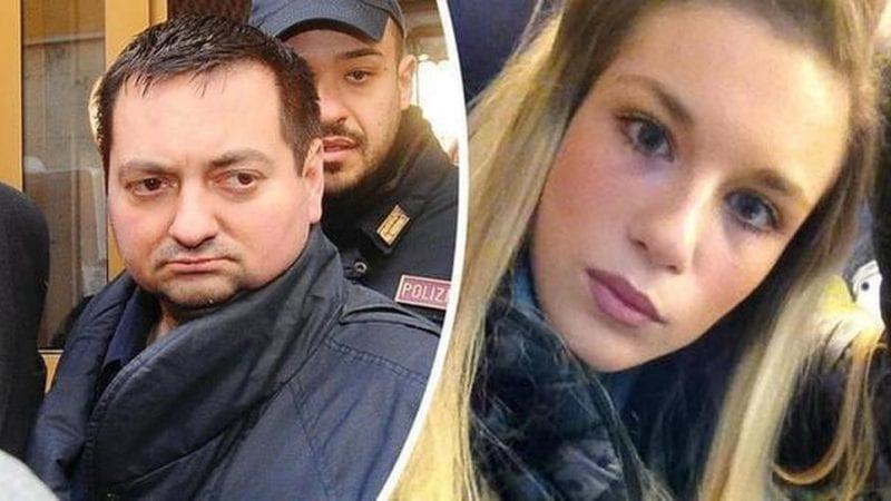 Milano, Jessica uccisa a 19 anni con 85 coltellate per aver rifiutato le avances.