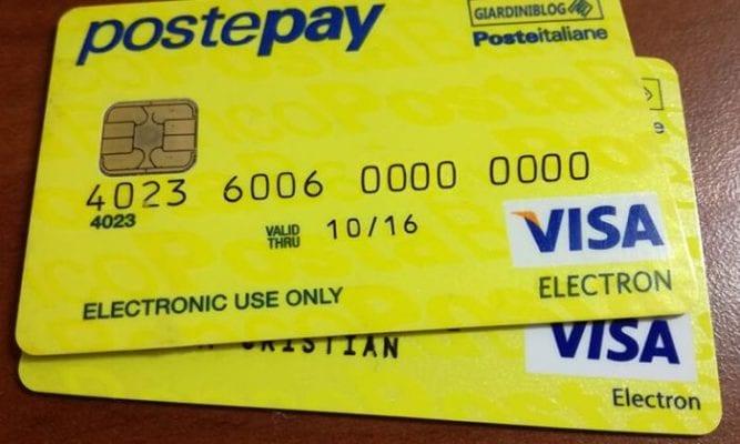++ATTENZIONE++PostePay, conti svuotati: utenti si ritrovano senza denaro