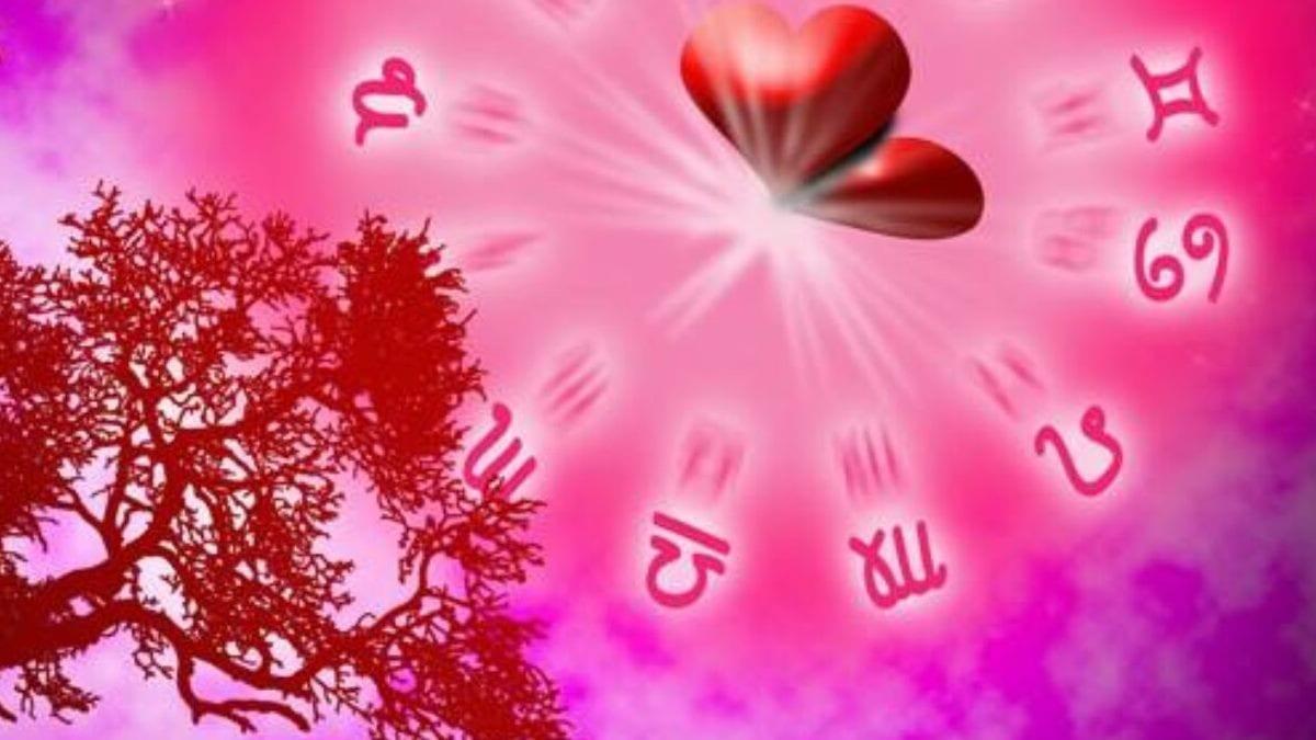 Oroscopo dell'amore per domani Lunedì 22 Giugno