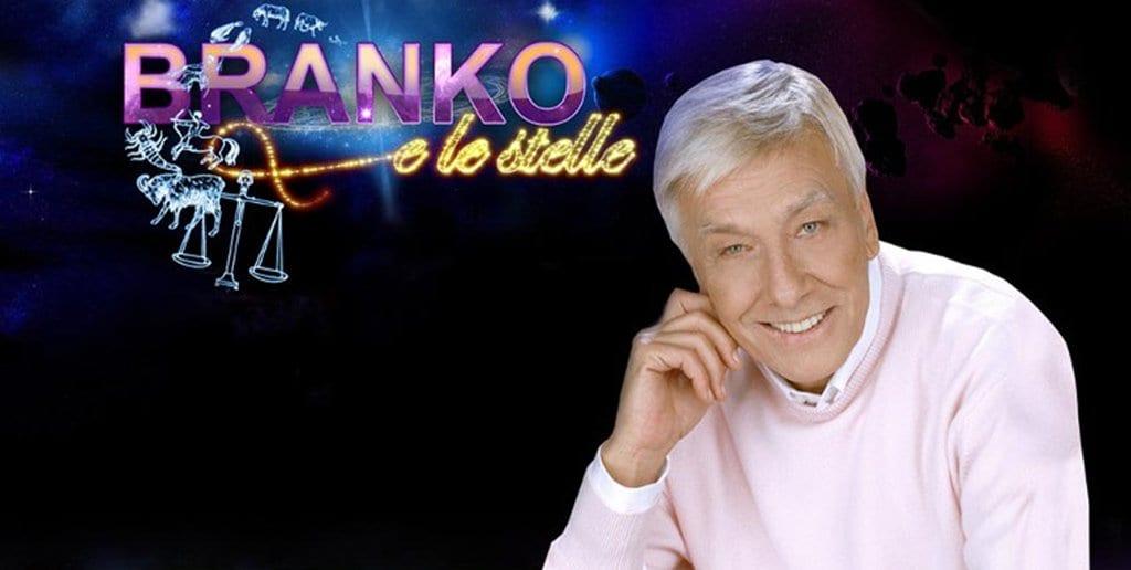 Oroscopo di Branko per domani Mercoledì 8 Luglio