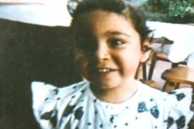 Buon compleanno Angela Celentano: oggi la bimba scomparsa sul Faito compirebbe 27 anni