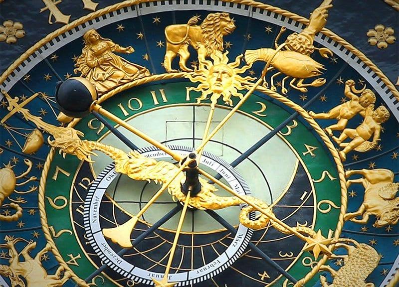 Oroscopo e Classifica dei segni per oggi Martedì 7 Luglio