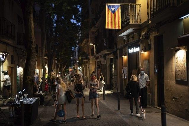 ++ULTIM'ORA++Seconda ondata coronavirus in Spagna: Uk la toglie dalla lista dei paesi sicuri