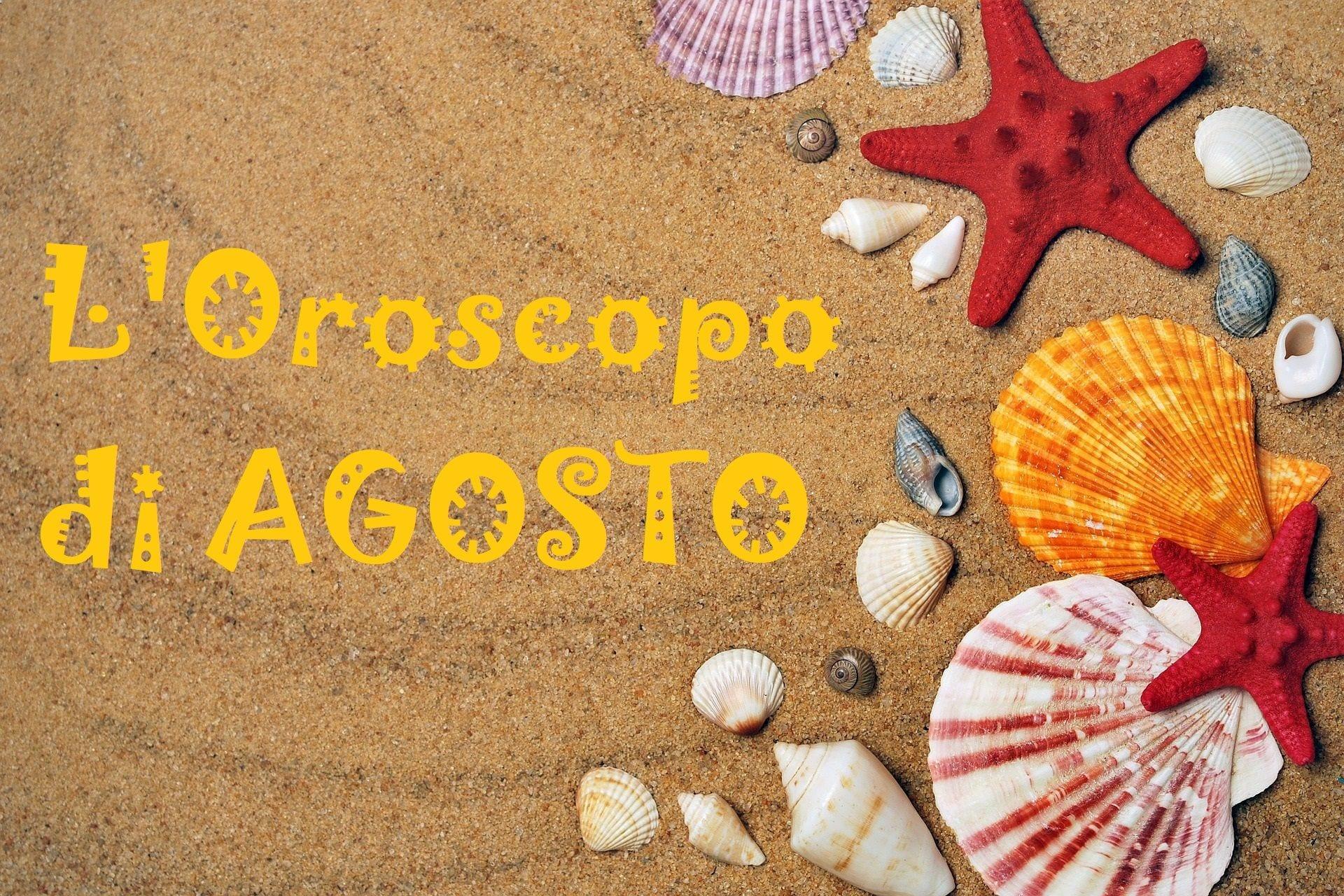 L'Oroscopo di agosto 2020: un'estate bollente per il Cancro!