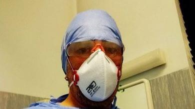 """Lo sfogo dell'infermiere di Cremona: """"Ci risiamo: nuovi pazienti Covid, il virus infetta ancora"""""""