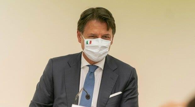 ++DIRETTA CONTE++ Giuseppe Conte: «Il vaccino sul coronavirus? Non penso debba essere obbligatorio»