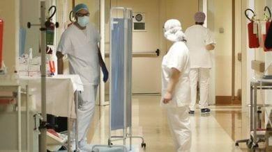 ++FLASH NEWS++Tre anziani morti per Covid in ospedale. Un neonato positivo, scoperto al pronto soccorso