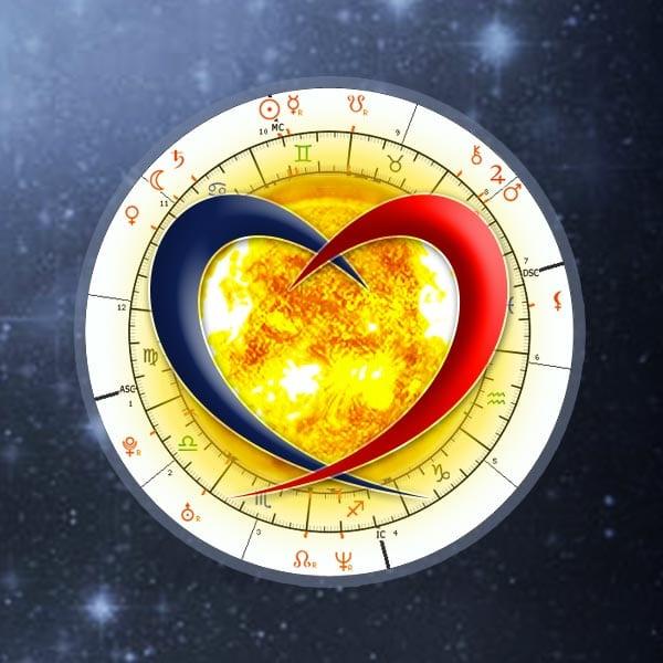 Oroscopo dell'amore di coppia per domani Giovedì 17 Settembre – LEONE, VERGINE, BILANCIA E SCORPIONE