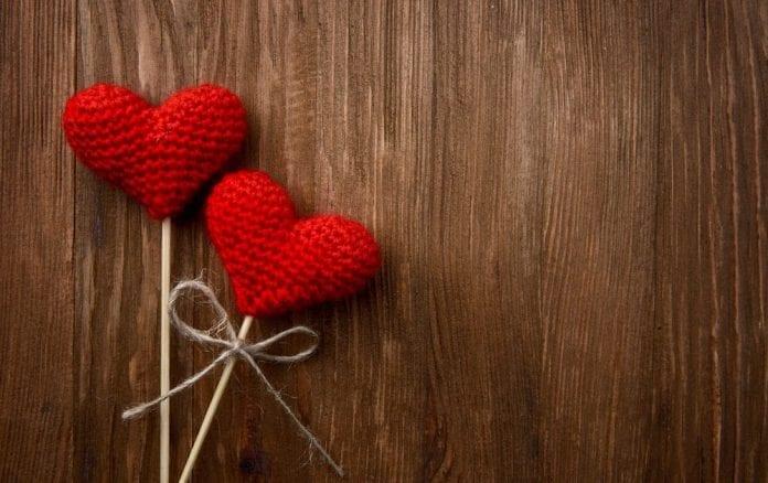 Buongiorno e buon sabato 14 febbraio 2021. Buon San Valentino