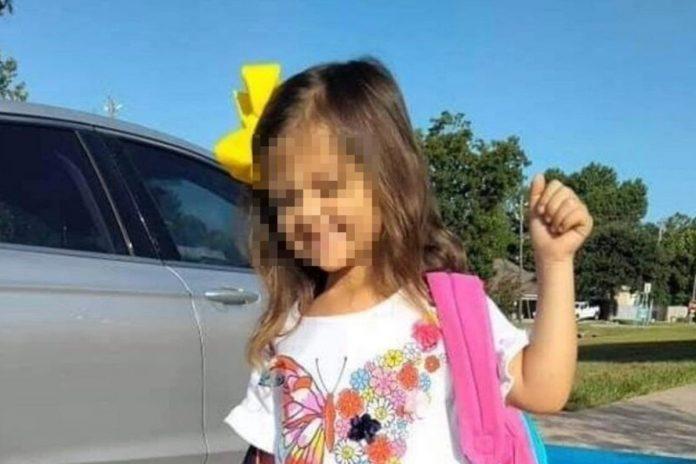 bimba 4 anni muore covid texas